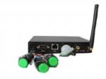 DS009-3  Motion Sensor Digital Signage network 3D Player