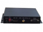 DS005-2 1920*1080P Digital Signage Media Player With RS232 control