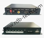 DS005H-3 HDMI input/output media player