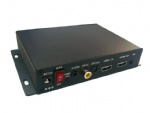 DS005H-4 HDMI input video media player